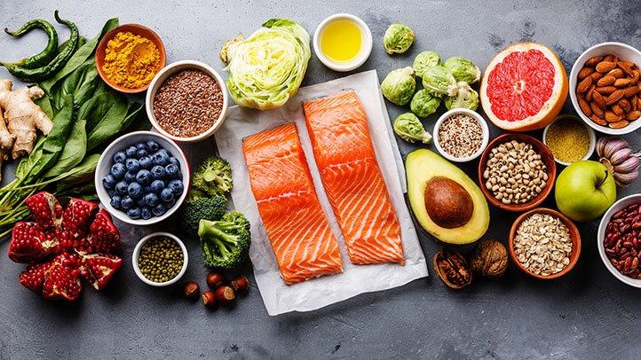ketogenic diet and menieres disease